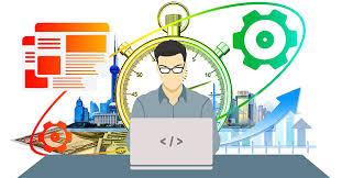 DEVELOPING WEBSITE APPLICATION