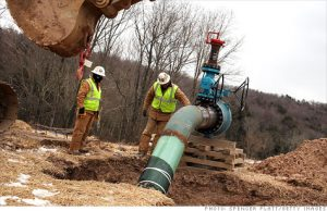 DRILLING AND WELL CONSTRUCTION