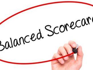 BALANCED SCORECARD FOR MEASURING PERFORMANCE