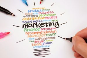 Marketing Strategy Competitive